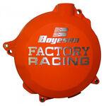 _Boyesen KTM EXC/SX 250/300 13-16 Clutch Cover Orange   BY-CC-42AO   Greenland MX_
