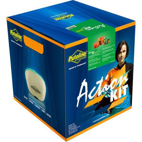 _Putoline Air Filter Care Kit Biodegradable   PT70011   Greenland MX_