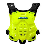 _Acerbis Profile chest protector Yellow | 0016987.061-P | Greenland MX_