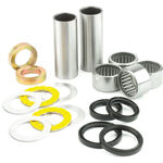 _All Balls Swing Arm Bearing And Seal Kit Suzuki RM 80 90 | 281070 | Greenland MX_