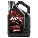 _Motul Oil 300V2  FL 4T 10W50 4L | MT-108587 | Greenland MX_
