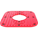 _Polisport Replacement Bike Stand Basic Red | 8985900003 | Greenland MX_
