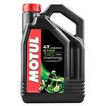 _Motul Oil  5100 15W50 4T 1L | MT-104083 | Greenland MX_