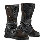 _Sidi Adventure 2 Gore Boots | BOSTO10034 | Greenland MX_