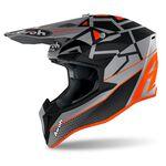 _Airoh Wraap Mood Helmet | WRM32 | Greenland MX_