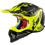 _LS2 MX470 Subverter Helmet Black/Yellow Fluo | 404702454 | Greenland MX_