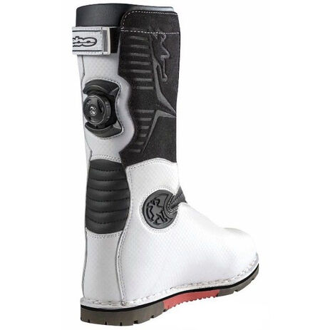 _Hebo Tech Comp Trial Boots White   HT1020B   Greenland MX_