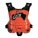 _Acerbis Profile chest protector orange | 0016987.010 | Greenland MX_