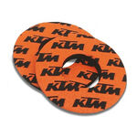 _KTM Grip Donuts Orange | U6951716 | Greenland MX_