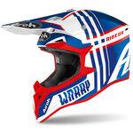_Airoh Wraap Broken Helmet | WRBR38 | Greenland MX_