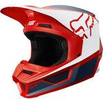 _Fox V1 Przm Helmet | 21773-248-P | Greenland MX_