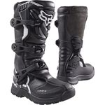 _Fox Comp 3 Youth Boots | 18238-001 | Greenland MX_
