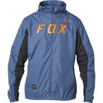 _Fox Moth Windbreaker Jacket | 24423-305-P | Greenland MX_
