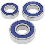 _Rear Wheel Bearing Set Kawasaki KL 650 E 08-18 KL 650 A 87-07   251056   Greenland MX_