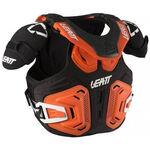 _Leatt Fusion 2.0 Neck Support Youth Orange | LB1018010020-P | Greenland MX_