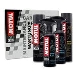 _Motul Cleaning and Maintenance Pack | PACKMOTUL3 | Greenland MX_