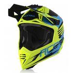 _Acerbis X-Track VTR Helmet | 0023901.462 | Greenland MX_