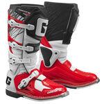 _Gaerne Fastback Endurance Boots Red | 2196-005 | Greenland MX_