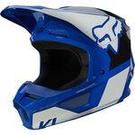 _Fox V1 REVN Helmet | 25819-002 | Greenland MX_