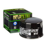 _Hiflofilto oil filter Yamaha YFM 660 Raptor 01-05 | HF147 | Greenland MX_