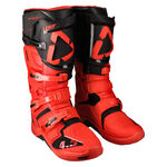 _Leatt 4.5 Boots Red | LB3022060140-P | Greenland MX_