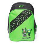 _Kawasaki Backpack Kids | 004SPM0023 | Greenland MX_
