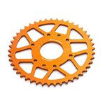 _Rear Sprocket 46T KTM Duke 125/390 14-20 | 9051095104604 | Greenland MX_