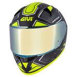 _Givi 50.6 Sport Deep Helmet | H506FEPTY | Greenland MX_