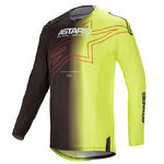 _Alpinestars Techstar Phantom Jersey | 3760121-155 | Greenland MX_