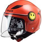 _LS2 Funny Mini OF602 Solid Youth Helmet   306021032-P   Greenland MX_