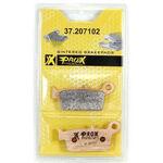 _Prox Honda CR 125/250 R 87-01 Kawasaki KX 250 95-08 Suzuki RM 125/250 96-11 Rear Brake Pads | 37.207102 | Greenland MX_