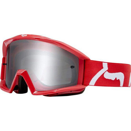 _Fox Main Race Goggle Lens Clear | 22682-003-NS | Greenland MX_