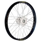 _Talon-Excel Honda XR 600 93-99 S/D 21 x 1.60 21 x 1.60 front wheel silver-black   TW716DSBK   Greenland MX_