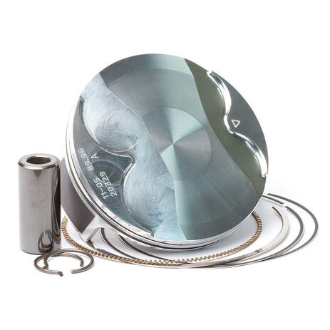 _Vertex piston suzuki 250 rmz 07-09 | 3311 | Greenland MX_
