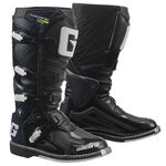 _Gaerne Fastback Endurance Boots Black | 2196-001 | Greenland MX_