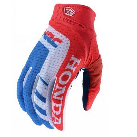 _Troy Lee Designs Air Honda Gloves   44084000-P   Greenland MX_
