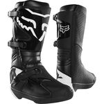 _Fox Comp Boots Black | 25408-001 | Greenland MX_