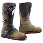 _Forma Boulder Trial Boots Brown | 7040069-00P | Greenland MX_