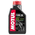 _Motul Fork Oil  FL Med/Heavy 15W 1L | MT-105931 | Greenland MX_