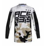 _Acerbis MX Desert Storm Jersey Kid Camo/ Brown | 0023473.743 | Greenland MX_