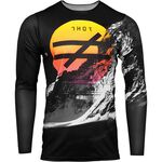 _Thor Prime Pro Mesmer Jersey | 2910-589N-P | Greenland MX_
