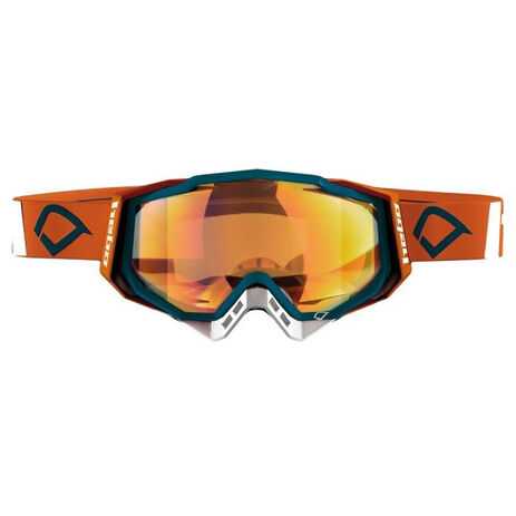 _Hebo Quantum Goggles | HG1006T | Greenland MX_