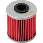 _Hiflofilto oil filter CRF 250 04-18 CRF 450 02-18 Husqvarna TE 250 10-14/TE 310 11-14 | HF116 | Greenland MX_