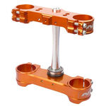 _Triple Clamp Neken Standard KTM SX 85 15-17 (Offset Original) Orange | 0603-0641 | Greenland MX_