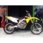 _Suzuki RMZ 450 2014   SRMZ450141055-US   Greenland MX_