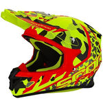 _Scorpion VX-21 Air Furio Helmet Yellow Fluor/Black/Red   31-230-119-P   Greenland MX_
