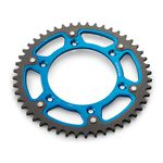 _2K Rear Sprocket Husqvarna Blue | 8131095104868P | Greenland MX_
