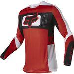_Fox Flexair Mirer Jersey Red Fluo | 28128-110 | Greenland MX_