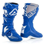 _Acerbis X-Team Boots Blue/White | 0022999.245 | Greenland MX_