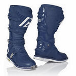 _Acerbis X-Move 2.0 Boots Blue | 0017719.041 | Greenland MX_